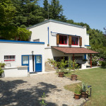 Villa Moni back