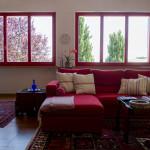 Villa Moni interior